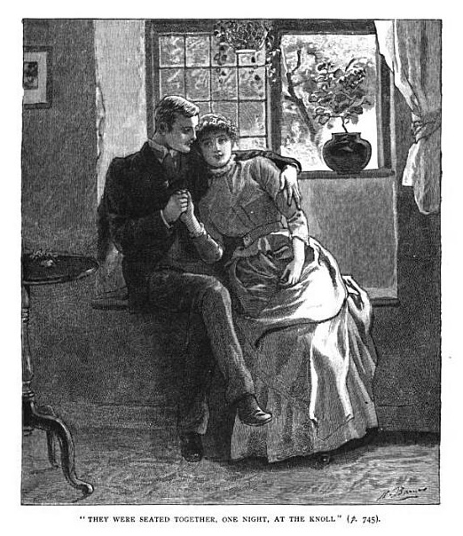 love and courtship in federalist america Certain courtship etiquette was expected of an eighteenth or nineteenth century gentleman when courting one etiquette book noted that courting ought.