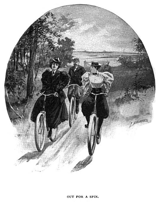 bike-spin
