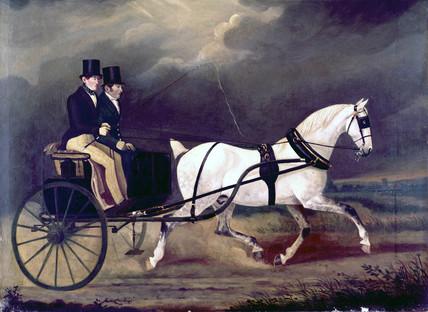 Stanhope_gig,_c_1815-1830