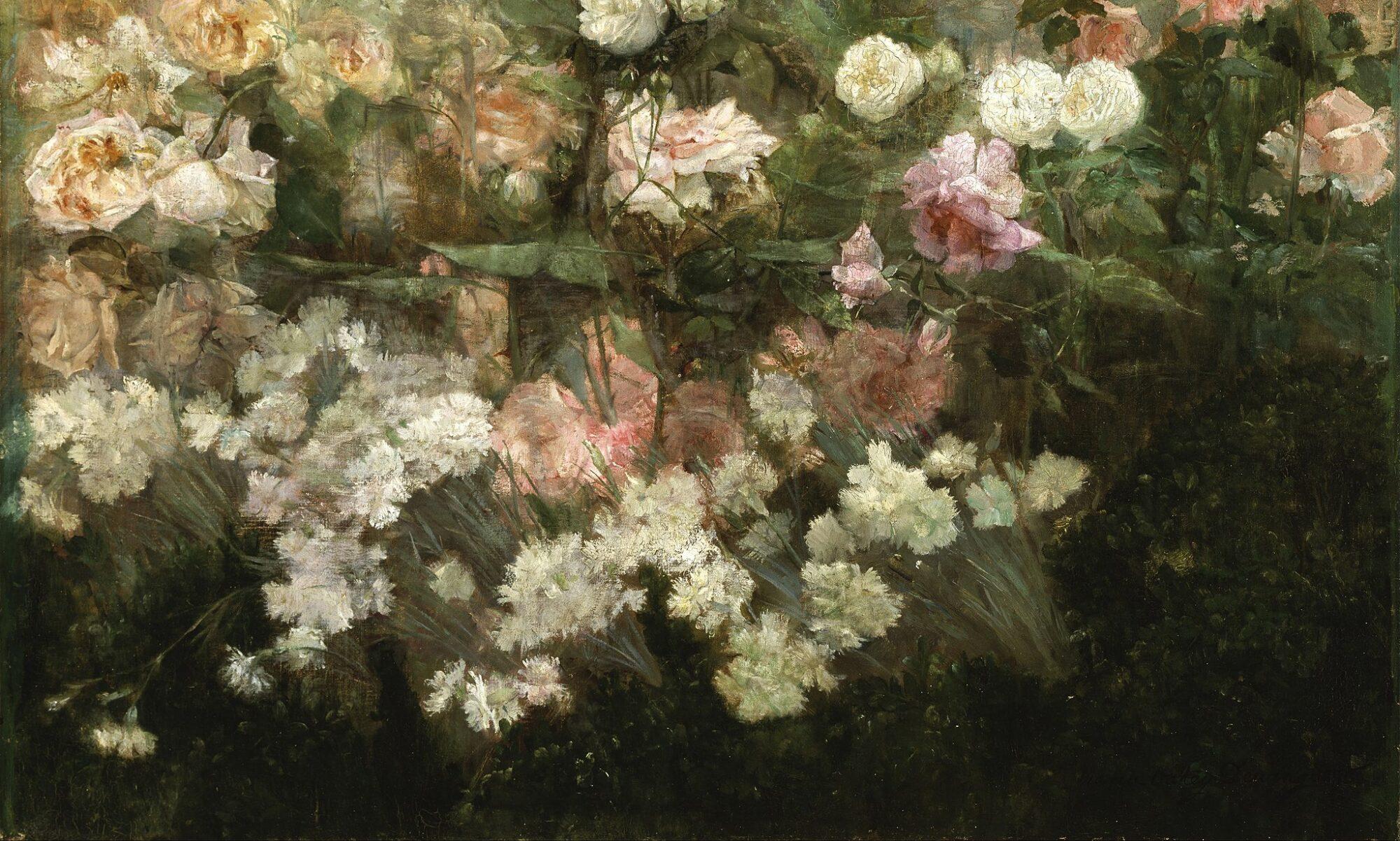 Susanna Ives' Floating World